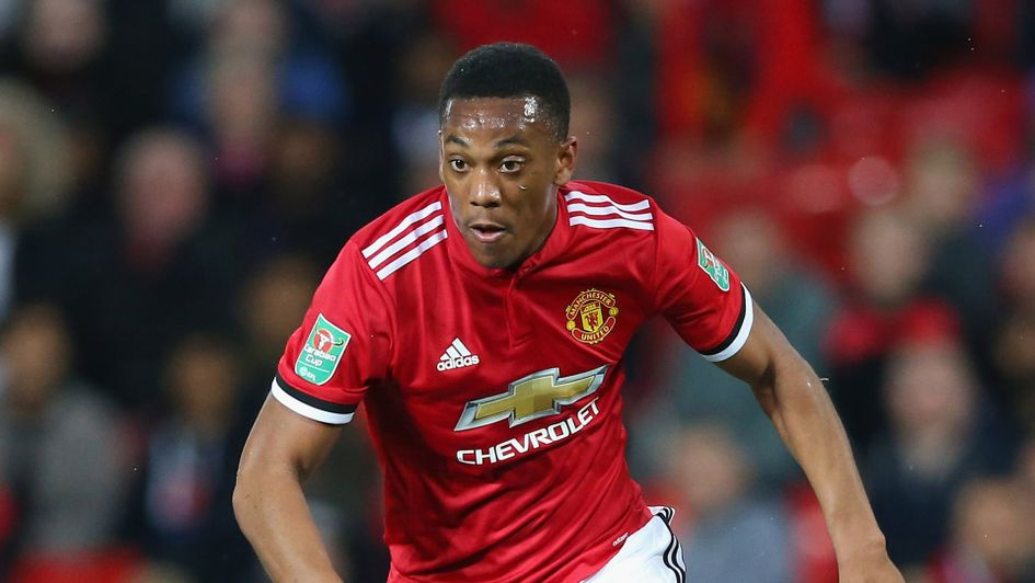 Wenger ready to replace Alexis Sanchez with Martial