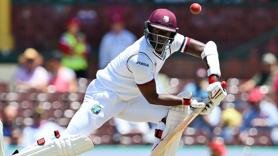 Roach returns to West Indies squad for tour of England