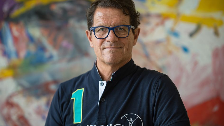 Capello to coach China's Jiangsu Suning