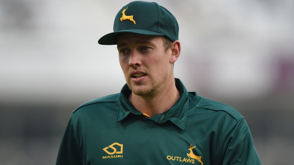 Ball ruled out of SA Test, Lord's final