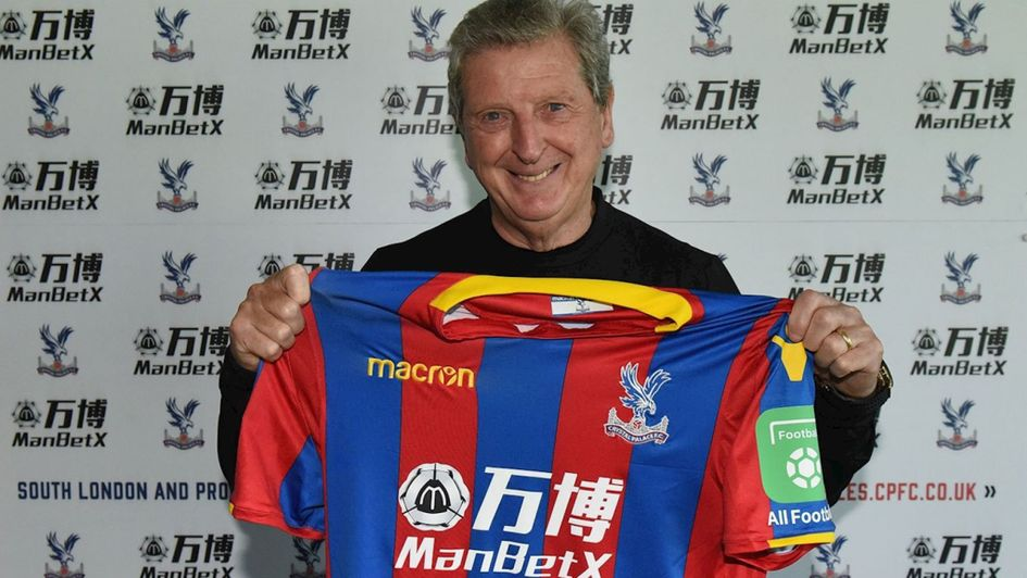 Crystal Palace set new record for worst-ever top-flight start