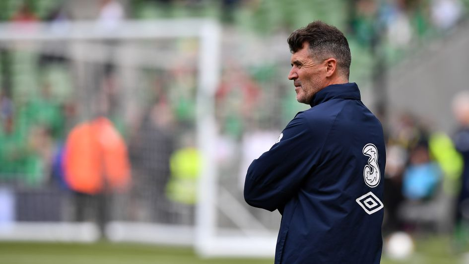Roy Keane tells footballers anxious about getting hurt to play chess instead