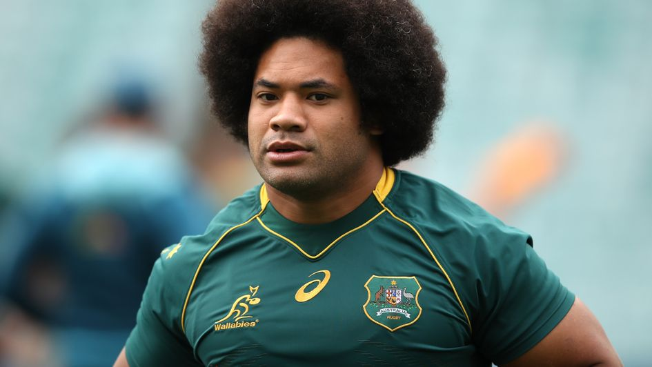 Leicester sign Wallaby hooker Polota-Nau