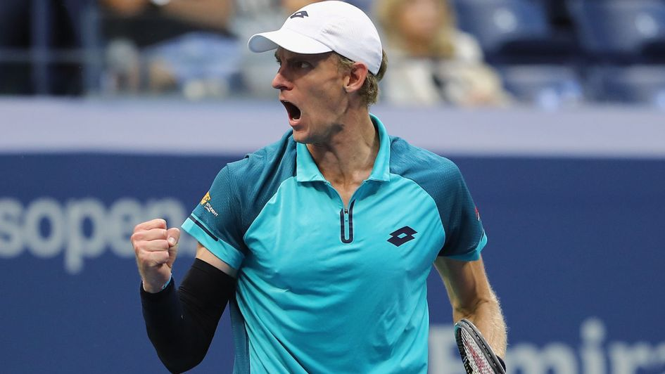 US Open 2017: Kevin Anderson beats Pablo Carreno Busta to enter final