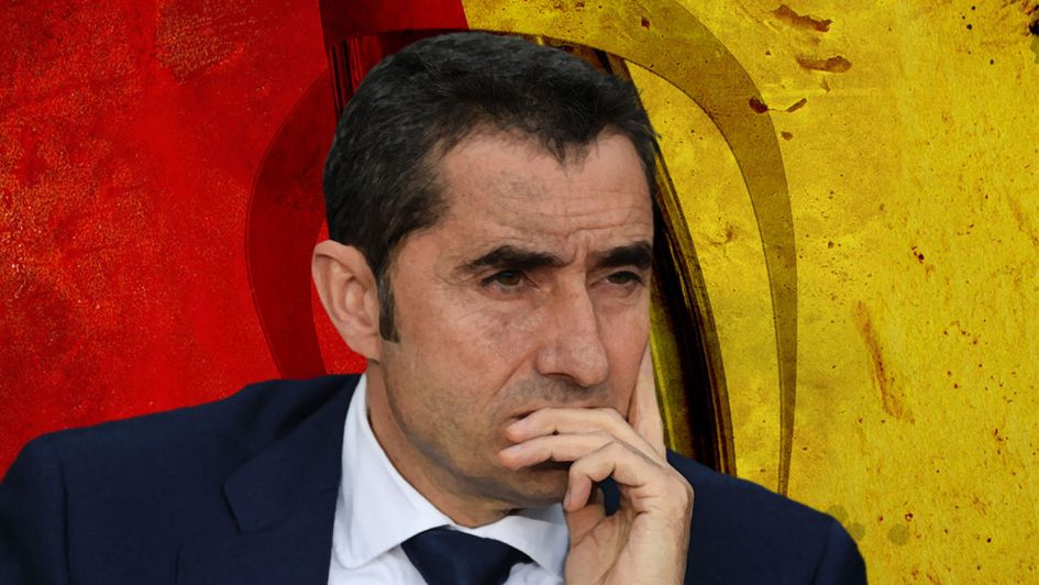 Valverde quits Athletic Bilbao with eye on Barca