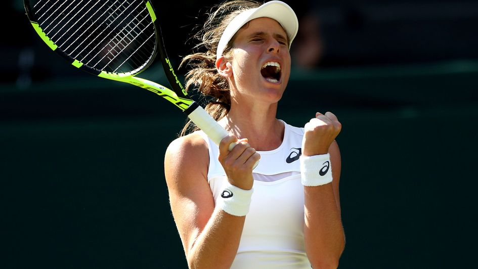 What We Learned In The First Week — WTA Wimbledon