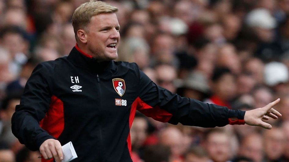 English Premier League match report Bournemouth v Brighton & Hove Albion