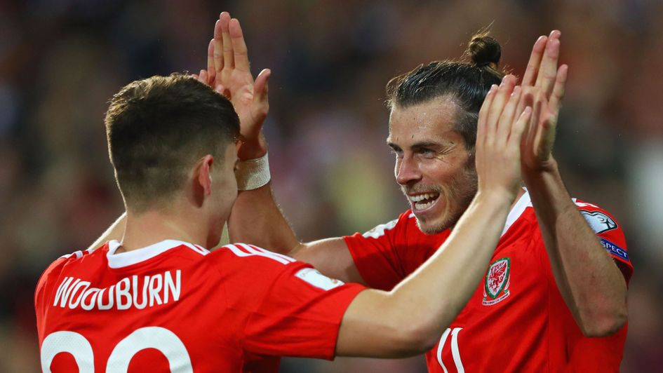 Chris Coleman praises 'heroic' Wales performances in win over Georgia