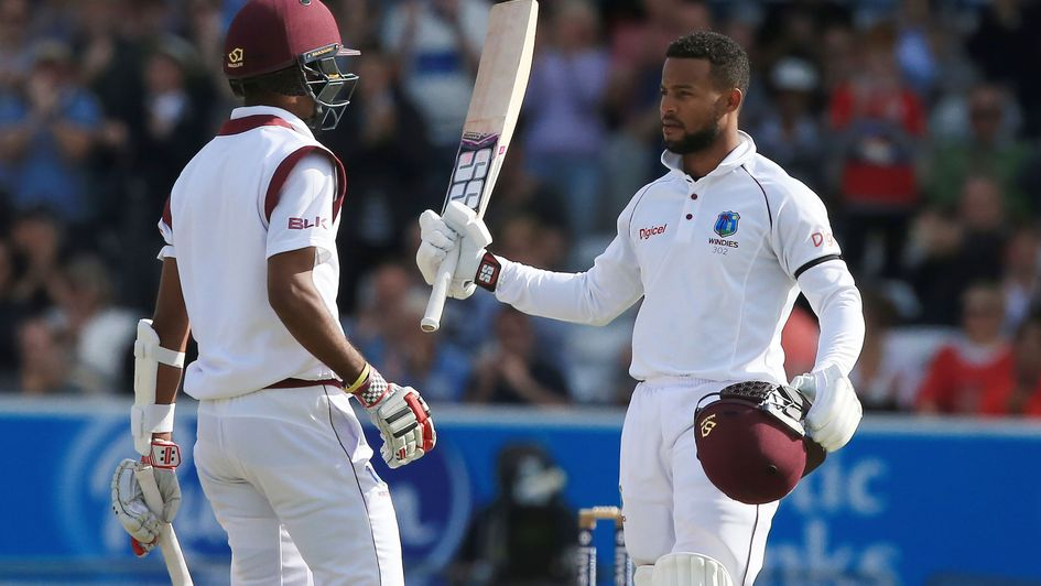 Stokes strikes as West Indies all out for 123