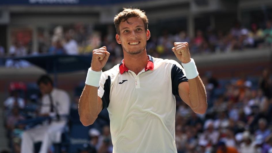 US Open quarterfinal preview: Pablo Carreno Busta vs Diego Schwartzman