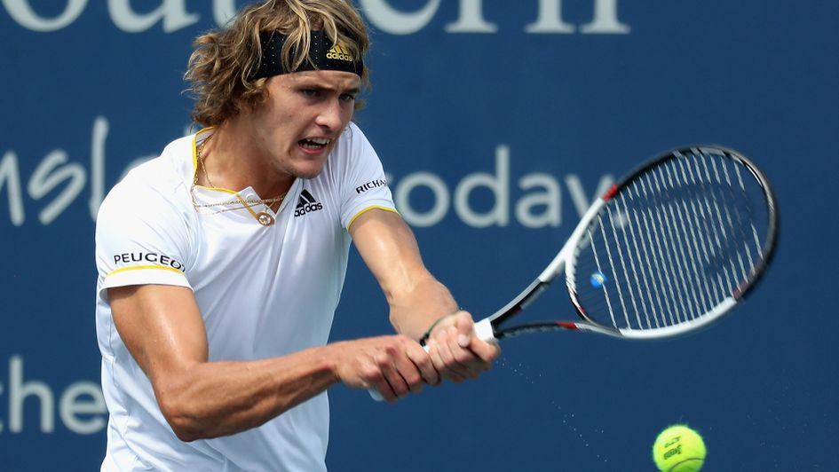 Alexander Zverev: The German Tennis Star Destined For Superstardom