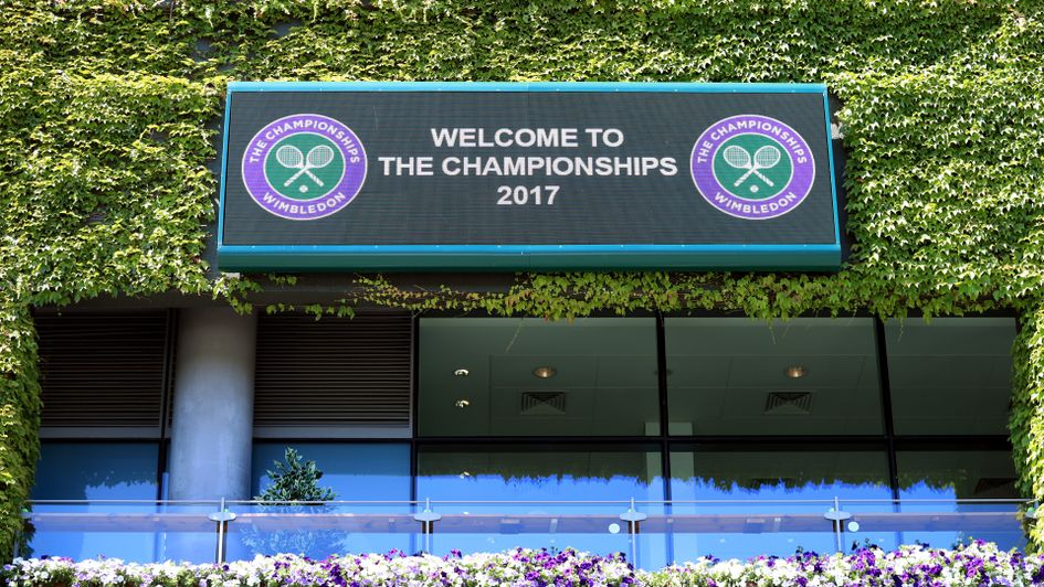 Wimbledon, French Open matches flagged for unusual betting