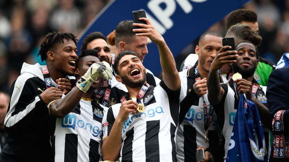 Magpies 'buzzing' over dramatic final day title win - Gayle