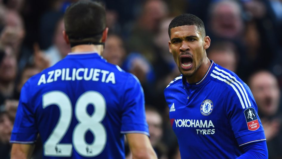 Loftus-Cheek out of Euros due to back injury