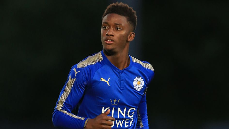 Leicester set to double wages of Bournemouth target Gray