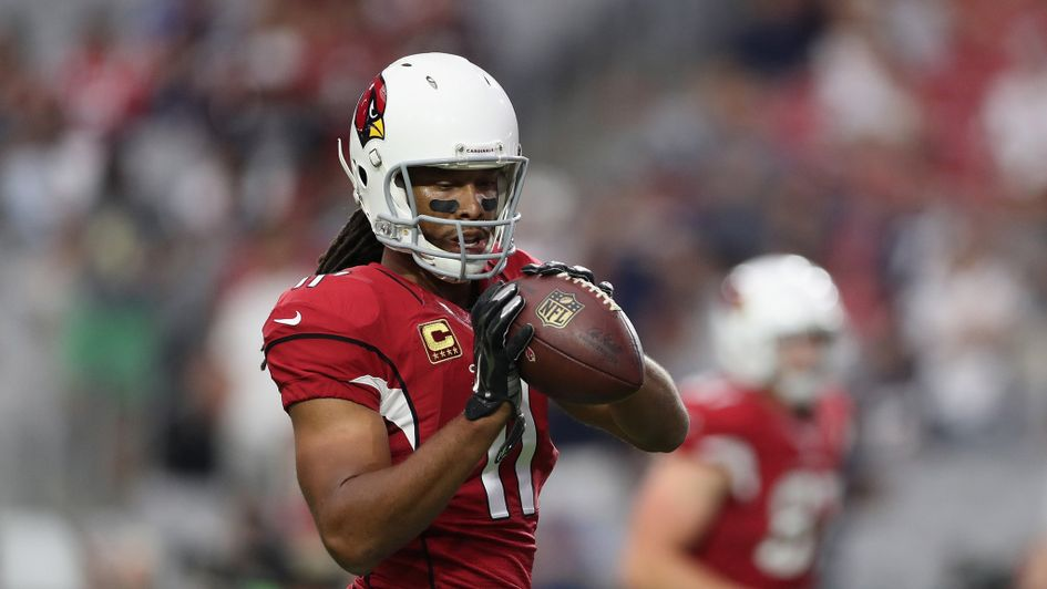 Larry Fitzgerald close to signing contract extension with Cardinals