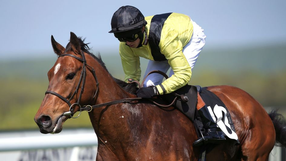 New twist in drama of Investec Derby outsider Diore Lia