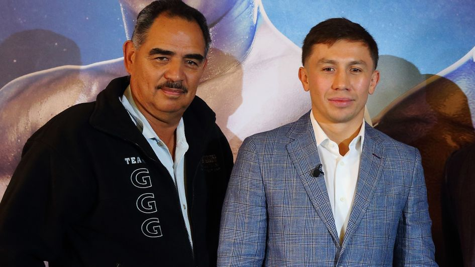 Gennady Golovkin takes positives from 12-round battle against Daniel Jacobs