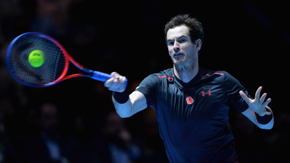 Three main talking points ahead of the action in London — ATP Finals