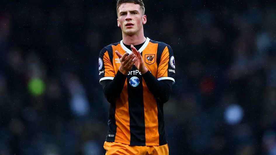 Hull City confirm release of defender Josh Tymon