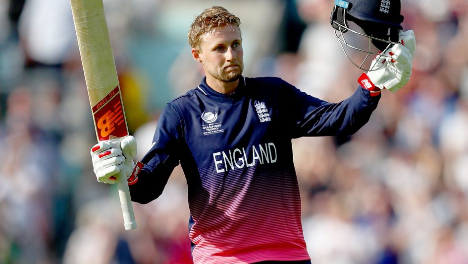 England look to end drought in Champions Trophy