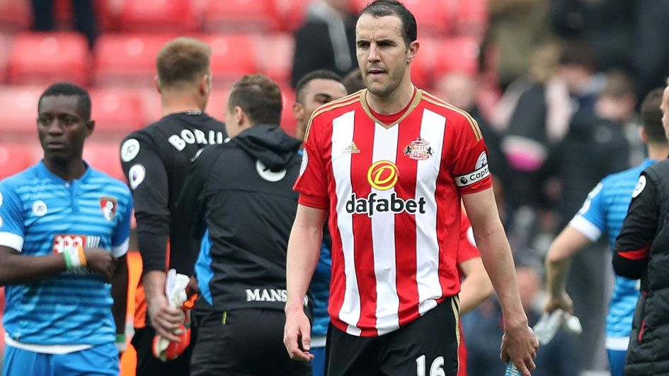 Premier League round-up: Sunderland are relegated