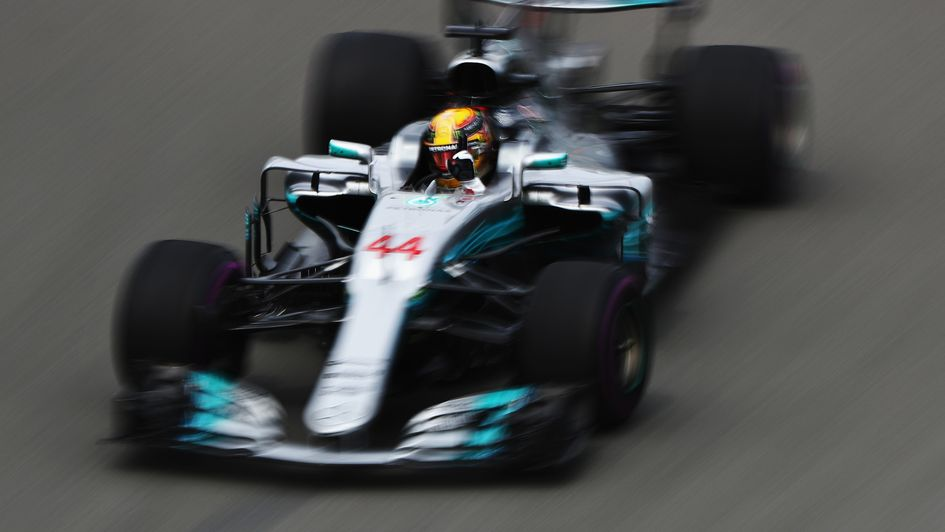 Hamilton calls Canadian GP one of F1's 'exceptional' races
