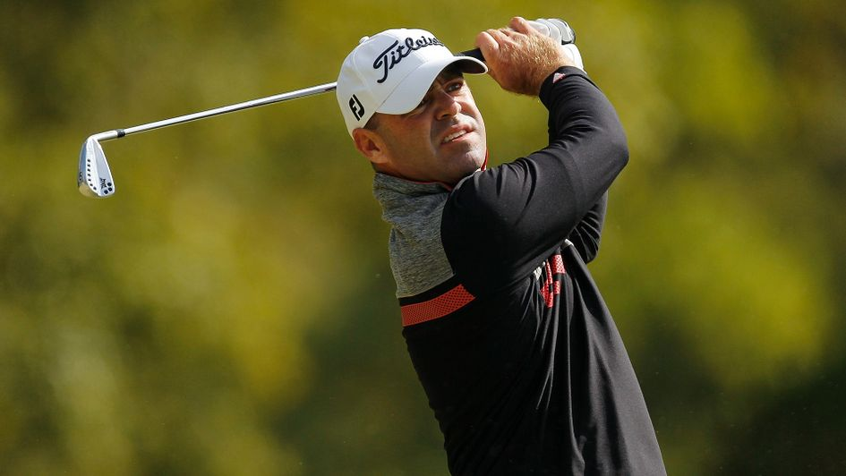 Armour claims maiden PGA win