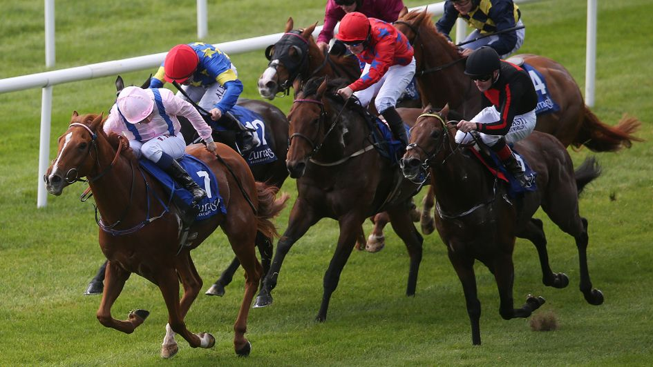 Talking Horses: best bets for day one of Glorious Goodwood