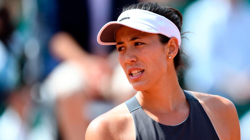 WTA Tour round-up: Wimbledon champion Garbine Muguruza knocked out of Rogers Cup