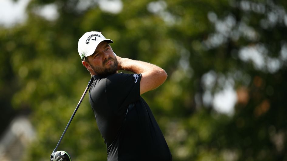 BMW Championship: Lahiri at tied-35 at halfway stage