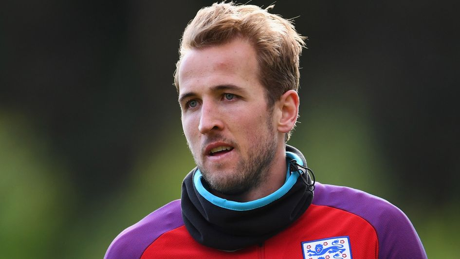 Harry Kane rescues draw for England against Scotland in dramatic fashion