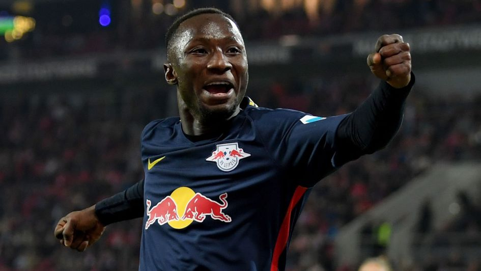 Liverpool target Keita wants move to Barcelona, Madrid or City