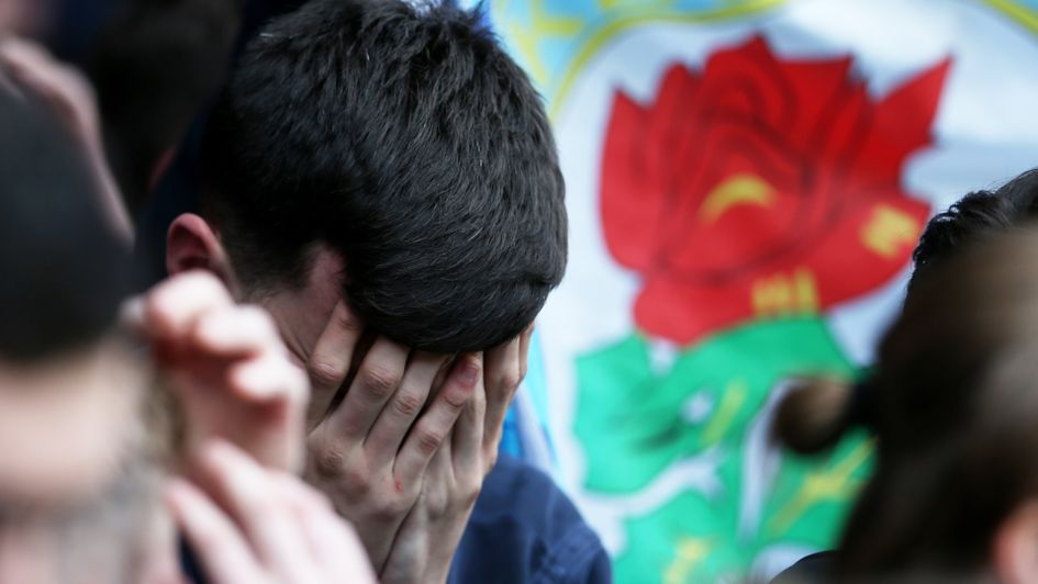 'Venkys have destroyed Blackburn Rovers' - Fans react to Blackburn relegation
