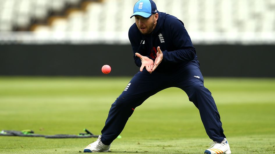 Joe Root eager for bright start to West Indies series