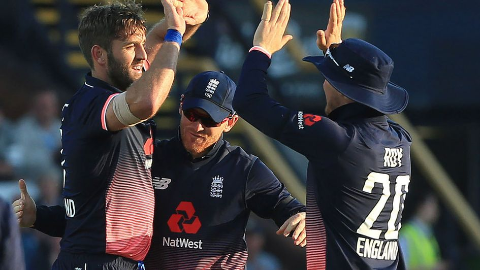 England win first ODI against South Africa in Headingley