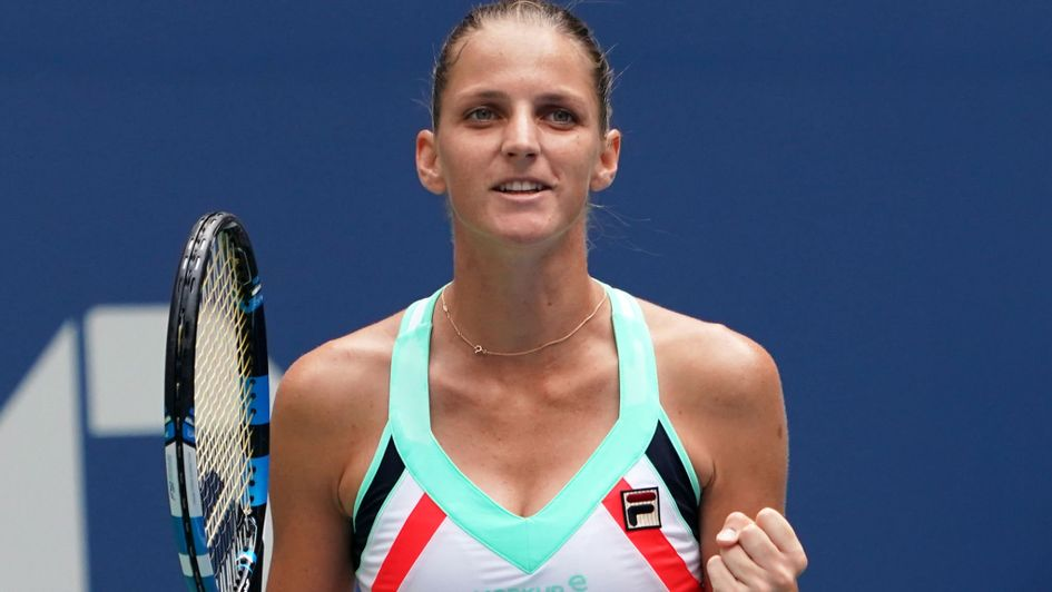 Pliskova ready for fan-favourite Vandeweghe