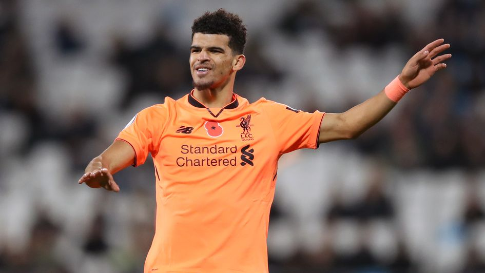 Liverpool man called up for the national team despite few appearances