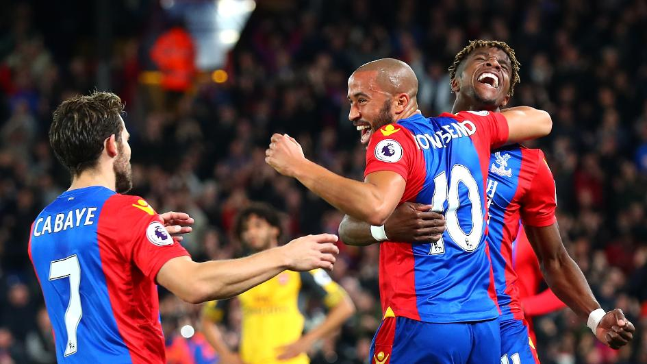 Liverpool v Crystal Palace: Premier League preview, line-ups & predictions