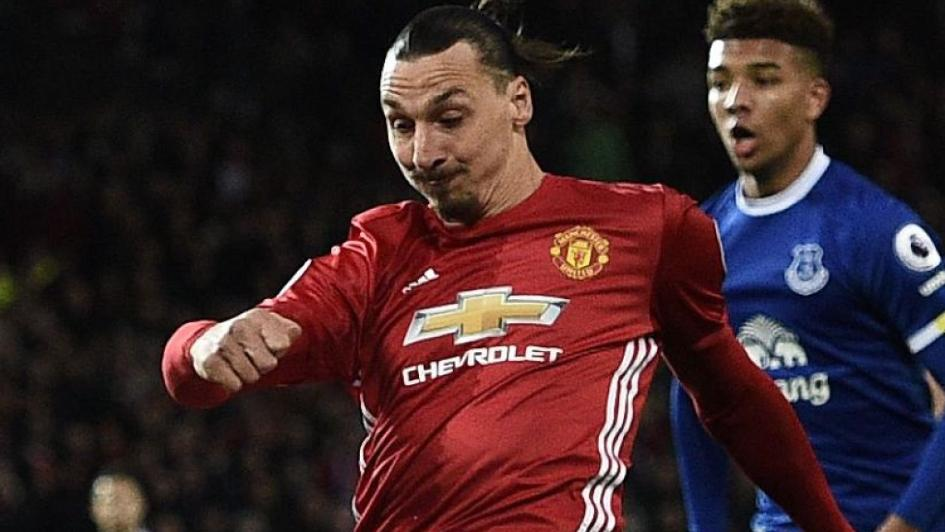 Report Claims Manchester United Will Not Offer Zlatan Ibrahimvoic a New Contract