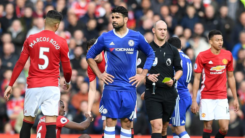 Man United loss a wake-up call for Chelsea, says Cahill