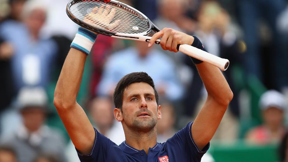 Novak Djokovic Takes Wildcard Into Eastbourne