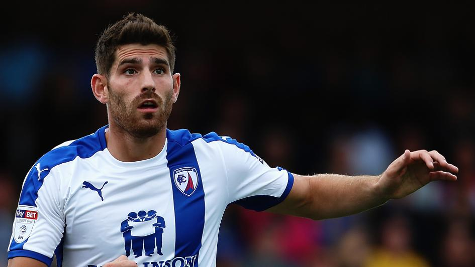 Sheffield United set to re-sign striker Ched Evans
