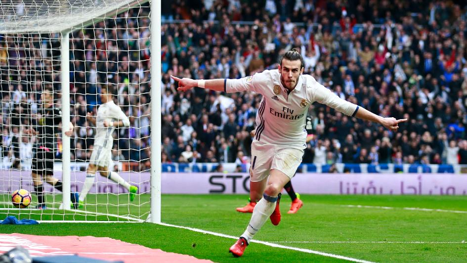 Manchester United boss Jose Mourinho willing to 'fight' for Gareth Bale