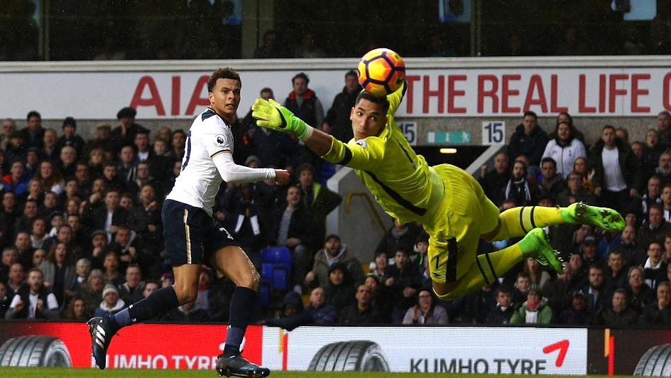 Mauricio Pochettino: This Tottenham man might not play again this season