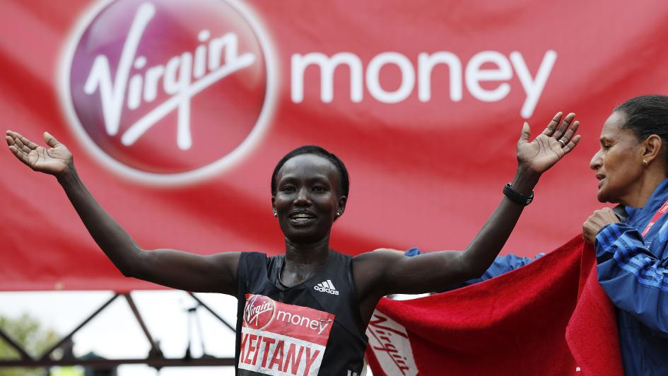 Who won the London Marathon 2017? Results, prize money and more