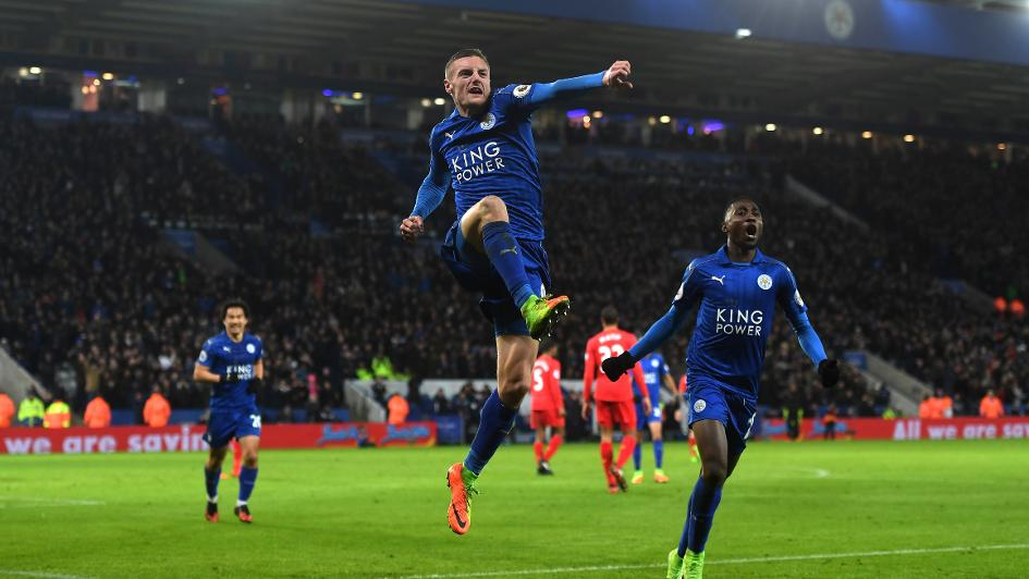 'They'll let you down again' - Graeme Souness not impressed by Leicester's improvement
