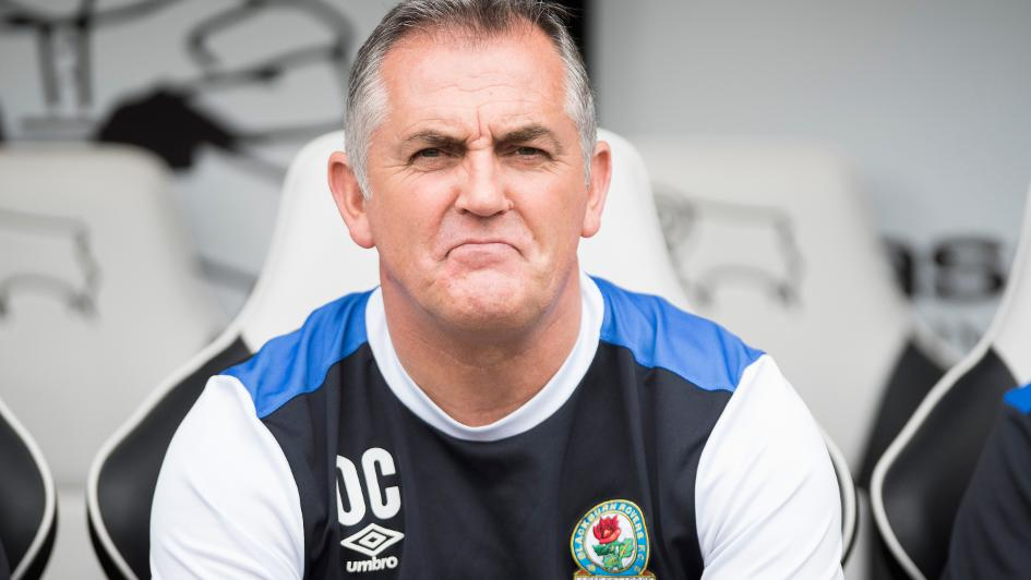 Ross County confirm appointment of Owen Coyle as manager