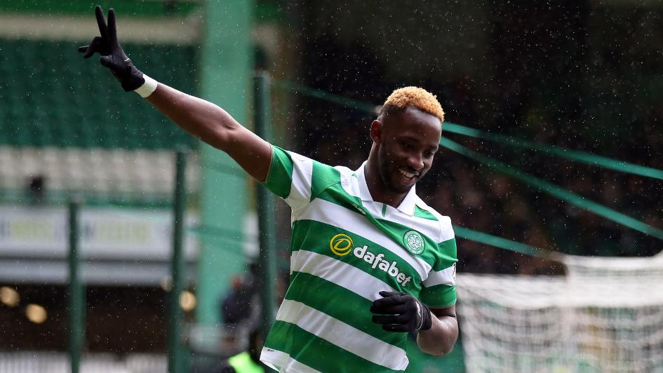 HYS: Should Everton set new record fee for Moussa Dembele?