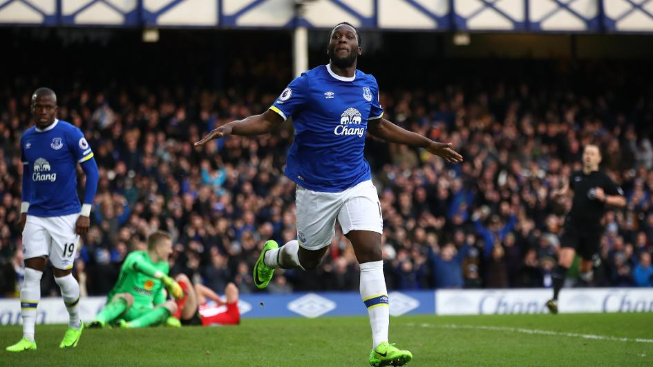 Romelu Lukaku stars as Everton cruise to victory over West Brom